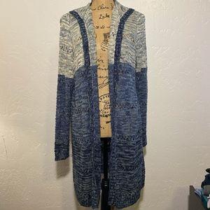Avenue hoodie sweater, size 14/16.